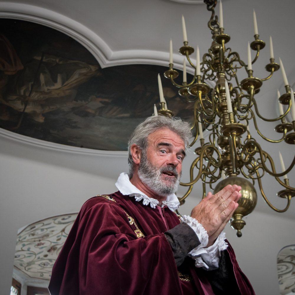 Hamlet in Kronborg