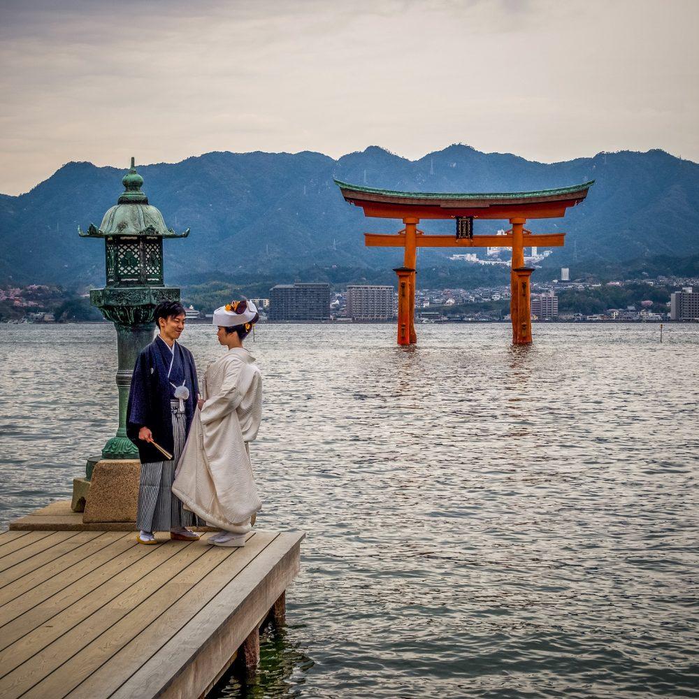 Great Torii Gate