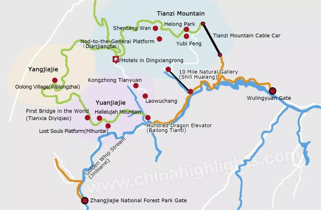 http://www.the-wild-life.com/zhangjiajie-national-forest-park/