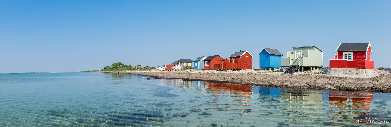 Ærø in Denmark