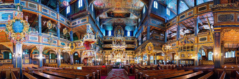 Church of Peace in Świdnica